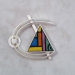 Triangle-colors-Brooch-shel