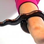 Wave-clasp-bracelet